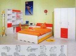 Modular Rest Cots