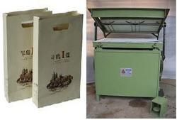 Shopping Paper Bags Machines