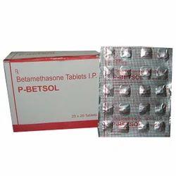 P betsol