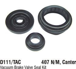 D111/TAC Vacuum Brake Valve Seal Kit