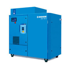 Screw Air Compressor With VFD - SDF