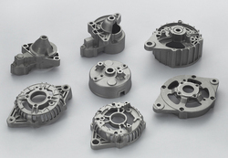 Auto Electrical Castings