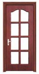 Wooden Door Shutter