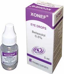 Xonef Eye Drops