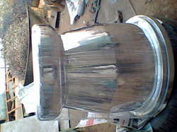 Aluminium Shield