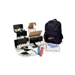Marine Science Education Test Kits