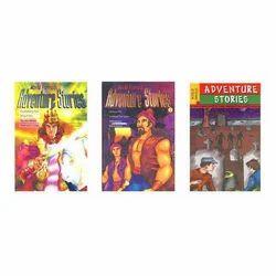 Adventure Stories Books