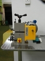 bangle grooving profiling machine