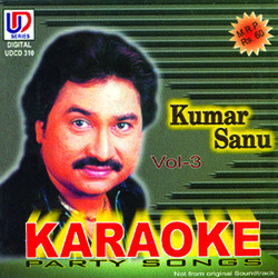 Kumar SanuParty Songs Vol 3 Album