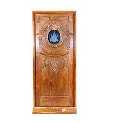 Super Deluxe Wooden Carving Doors