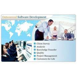 GIS Software Development Services