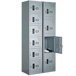Workers Lockers