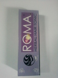 Roma Herbal Hair Tonic