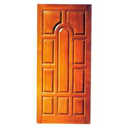 Stylist Wooden Door