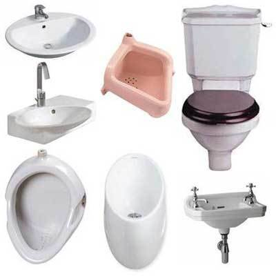 Parryware Sanitary
