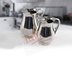 Steel Water Pitcher