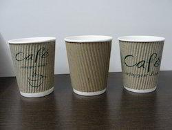 Hot Paper Cups