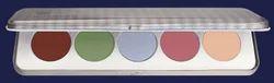 Eye Shadow Palette - 5 Colors
