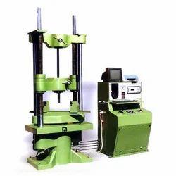 Hydraulic Computerized Universal Testing Machine