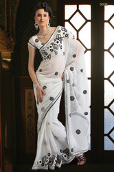 New Designer Saree