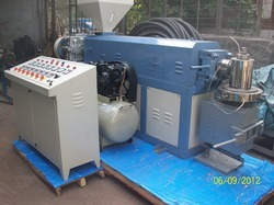 Plastic Blow Molding Machinery