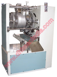 Automatic Ball- Lollypop Forming Machine