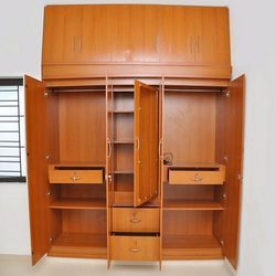 Wooden Furniture Design (WF-003)