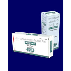 Desmopressin Tablets BP 0.1 MG