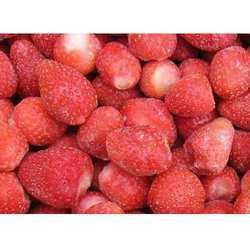 Strawberry Whole Fruit
