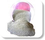 Metaflex Metal Filtration Powder