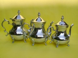Metal Coffee Pots