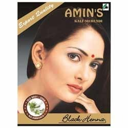 Indian Hair Dye