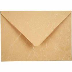 Handmade Silk Paper Envelopes