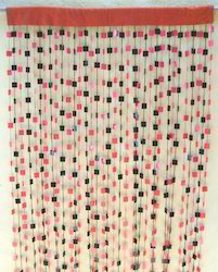 Beaded Curtain BC122
