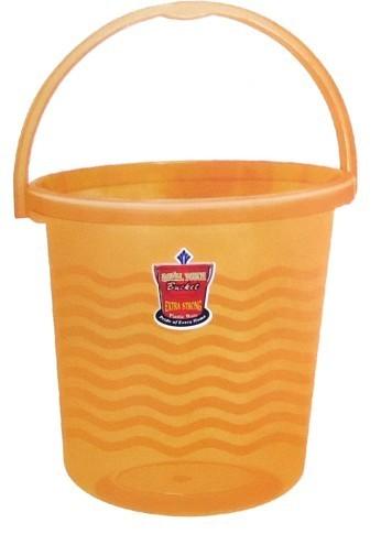 Bucket 25 Frosty Lehar