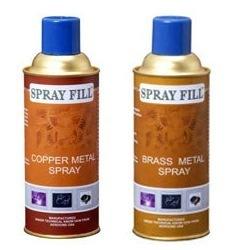 Metal Spray