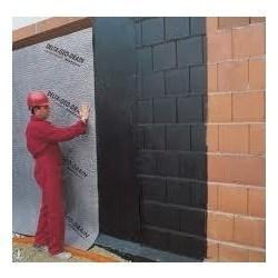 Acrylic Seamless Membranes Service