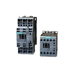 power contractors for switching motors