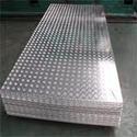 Aluminum Chequered Plate/Sheet