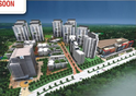 Brahma City - Commercial / Residential Township