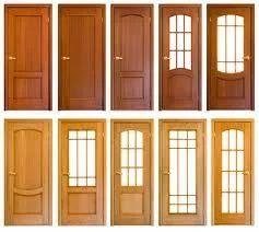 Interior Door Wooden Doors Manufacturer From Surat