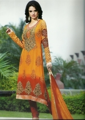 New Fancy Suits Salwar