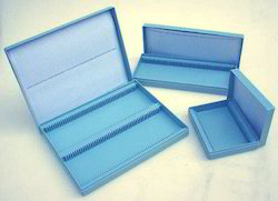 Micro Slide Box, Plastic
