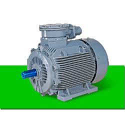 Energy Efficient Flame Proof Motors