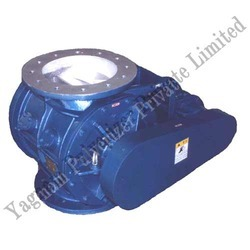 Rotatory Air Lock Valve