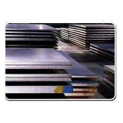 Mild Structural Steel Plate