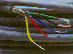 Shielded Cables 06