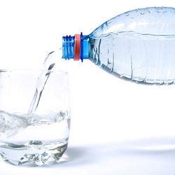 Mineral Water Bottle 200 ml, 500 ml