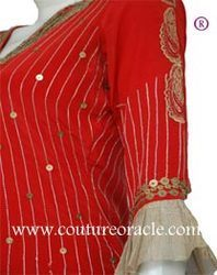 Ladies Indo-Western Suits