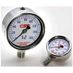IPG: Pressure Gauges and Accessories